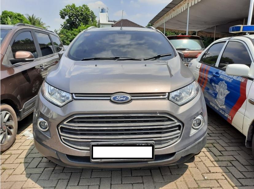 Jual Mobil Ford
