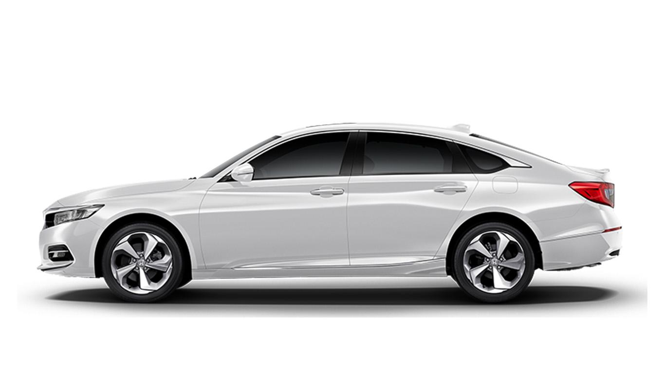 Honda All New Accord cash & credit