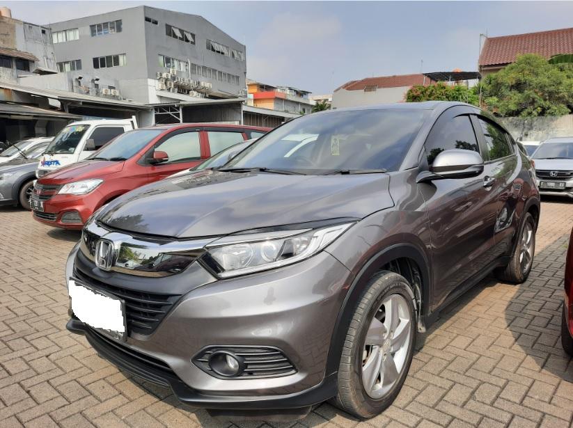 Honda HR-V cash & credit