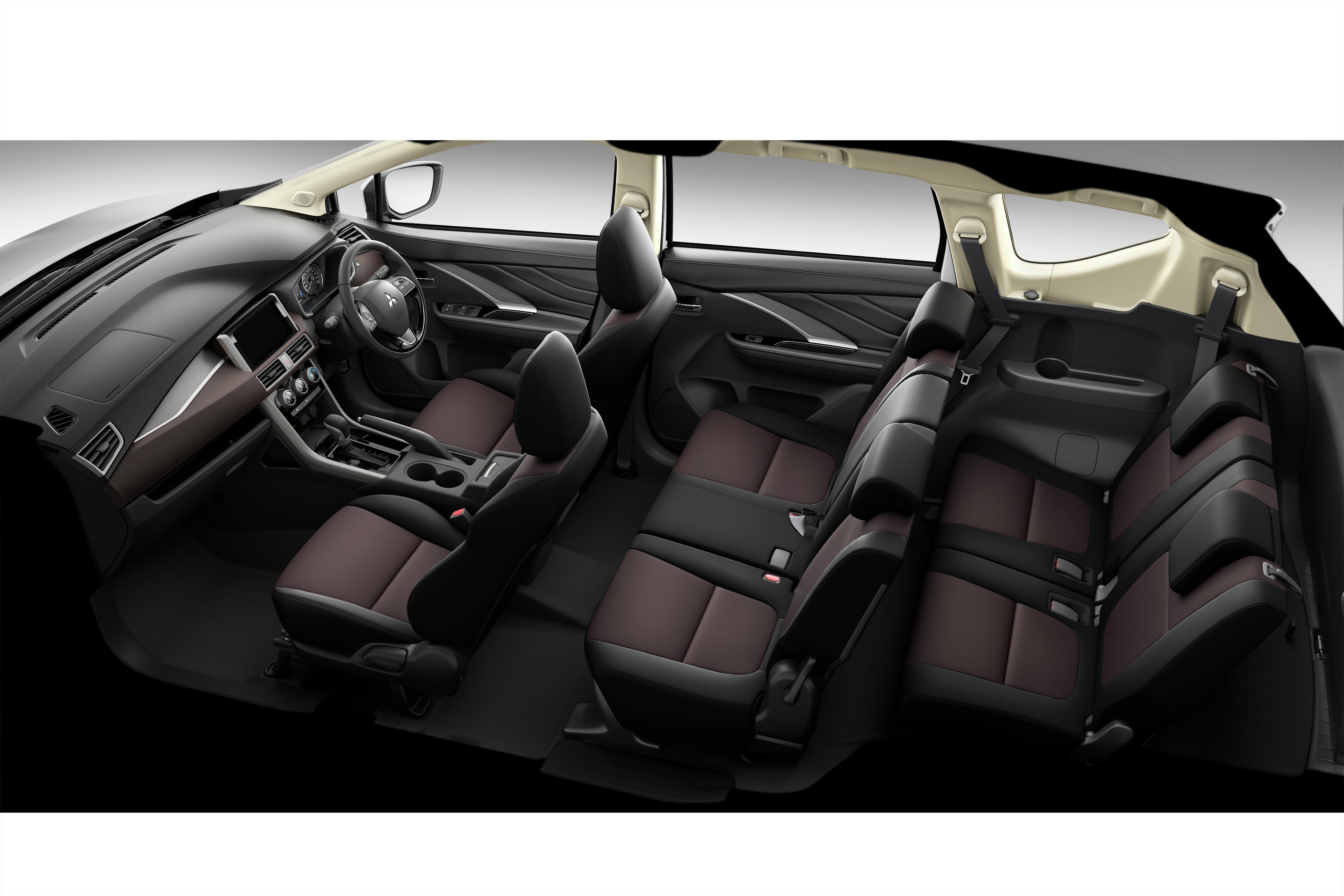 Mitsubishi Xpander Cross cash & credit